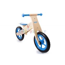 Medinis balansinis dviratis Goal Plus