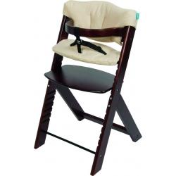 Minkštas dėklas maitinimo kėdutei