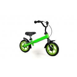 Balansinis dviratis–paspirtukas Green