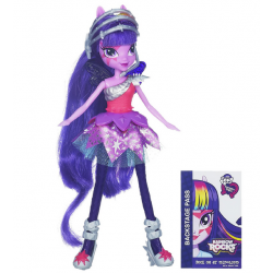 My Little Pony lėlė Twilight Sparklie