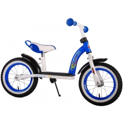 Balansinis dviratis–paspirtukas Yipeeh Blue White