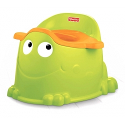 Naktipuodis Fisher Price Froggy