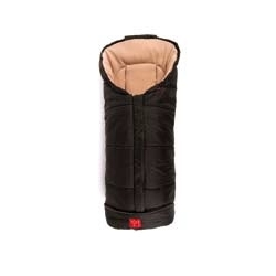 Vokelis Kaiser Iglu Thermo Fleece (black/beige)