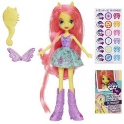 My Little Pony lėlė Fluttershy