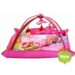 Tiny Love lavinamasis kilimėlis Move & Play Princess