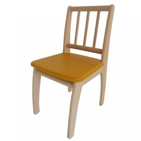 Medinė kėdė Bambino