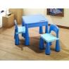 Stalas su 2 kėdutėmis Multicolor