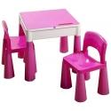 Vaikiškų baldų komplektas MAMMOTH