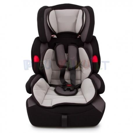 Kinder Safety autokėdutė (spalva - grey)