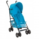 Tippitoes Max Viz Blue vežimėlis  - skėtukas