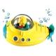 Munchkin vonios žaislas Laivas