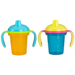 Fisher Price Stack n' Store Sippy gertuvės (2 vnt.)