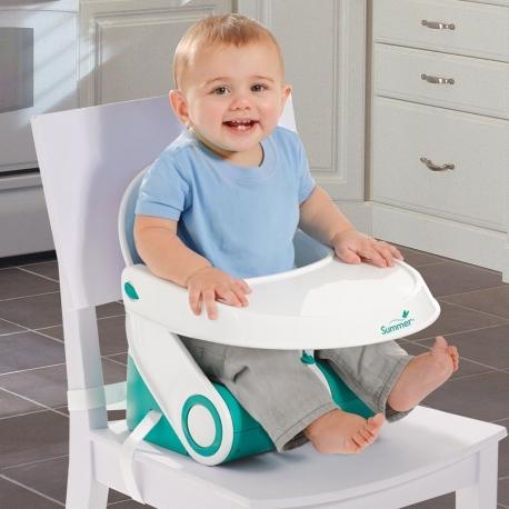 Summer sulankstoma maitinimo kėdutė Sit'N' Style
