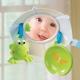 Pakabinamas žaislas vonelėje