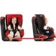 Automobilinė saugos kėdutė AXISS, BLACK CRYSTAL