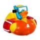 Munchkin plaukiojantis termometras - ančiukas