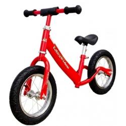 Balansinis dviratis–paspirtukas EasyRider Pink