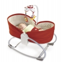 Tiny Love lopšys - gultukas Rocker Napper 3in1