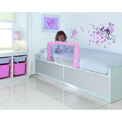 Apsauga lovai Lindam (rožinė)