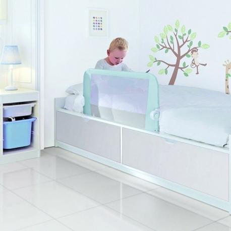 Apsauga lovai Lindam (mėlyna)