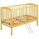 Vaikiška lovytė Radek II (be stalčiaus)