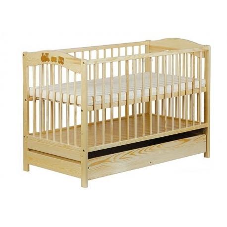 Vaikiška lovytė su stalčiumi Radek V