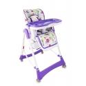 Maitinimo kėdutė Džiunglės Violet
