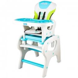 Kėdutė–transformeris Blue 2in1
