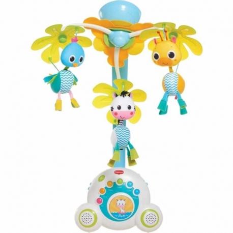 Tiny Love Soothe and Groove Safari karuselė