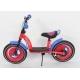 Balansinis dviratis–paspirtukas Yipeeh Spiderman