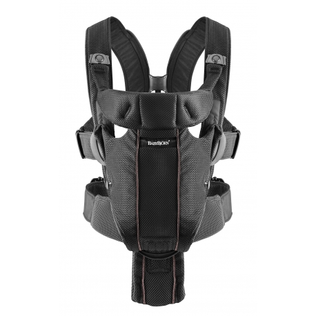 BabyBjorn Miracle Air nešynė