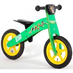 Balansinis dviratis Vėžliukas Nindzė
