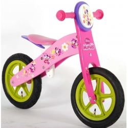 Balansinis dviratis Disney Minnie