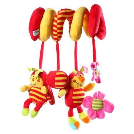 Pakabinamas žaislas - spiralė BabyOno