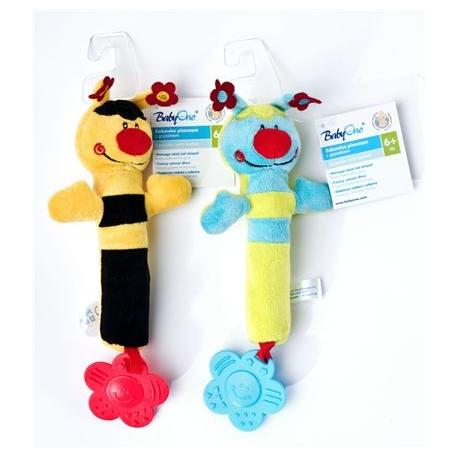 Cypsiukas su kramtuku Bitė