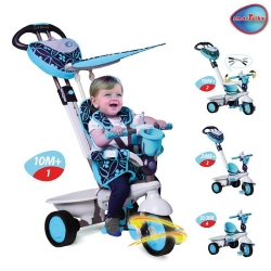 Smart Trike Dream 4 in 1 triratukas