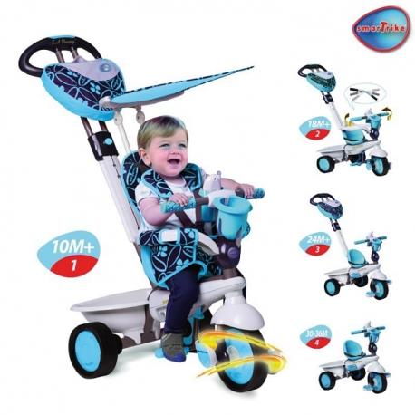 Smart Trike Dream 4 in 1 triratukas