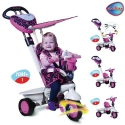 Triratukas Smart Trike 4 in 1 Dream Touch Steering