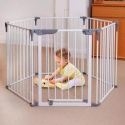 Dreambaby maniežas - apsaugos tvorelė