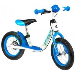 Balansinis dviratis–paspirtukas Yipeeh Rose White