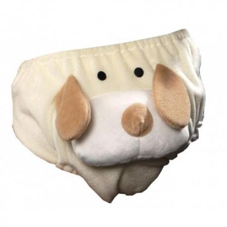 Kelnaitės 3D ant pampersų Dog