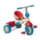 Triratukas Smart Trike Vanilla 4in1