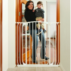 Dreambaby Hallway Extra Tall varteliai