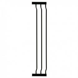 Dreambaby 18 cm. Extra Tall praplėtimas (juodas)