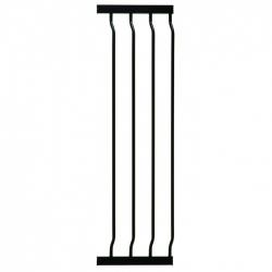 Dreambaby 27 cm. Extra Tall praplėtimas (juodas)