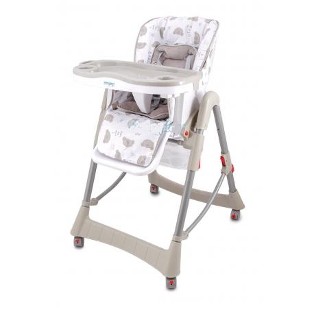 Maitinimo kėdutė Grey Bear
