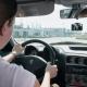 Veidrodėlis vaiko priežiūrai automobilyje