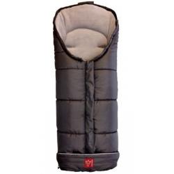 Vokelis Kaiser Iglu Thermo Fleece (black/lightgrey)