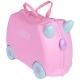 Vaikiškas lagaminas Trunki Trixie