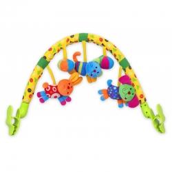Žaislų lankas su muzikele